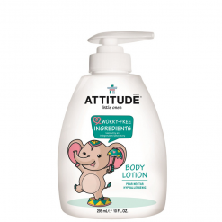 little ones bodylotion peer