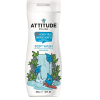 Attitude Little Ones Anti-klit spray 1