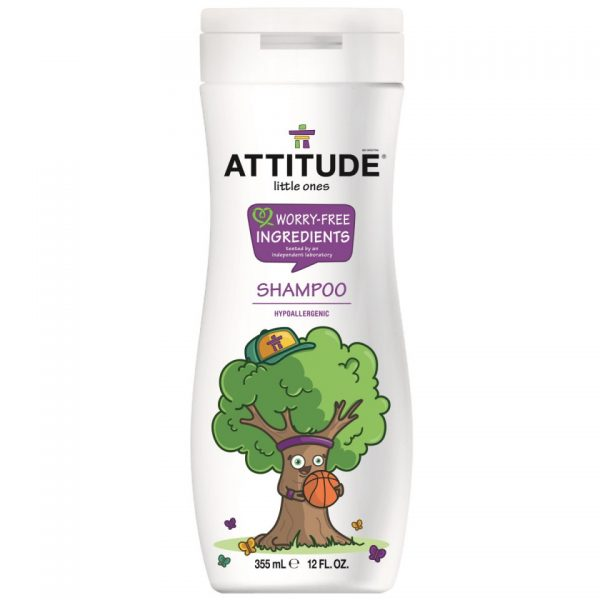 Attitude Little Ones Kindershampoo