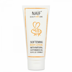 Naif bodylotion