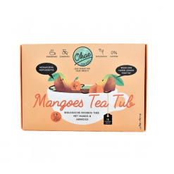 Okae Kinderthee Mangoes Tea Tub