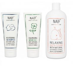 Naif - stay at home essentials