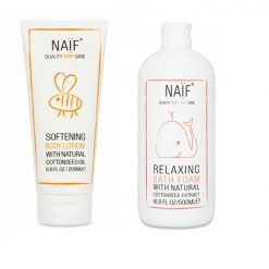 naif bath essentials